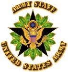 Army - Army Staff - Badge