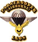 Airborne - Laos