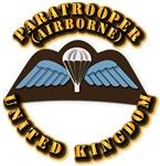 Airborne - UK