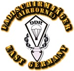 Airborne - East Germany