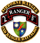 2nd Ranger Battalion