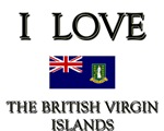 Flags of the World: The British Virgin Islands