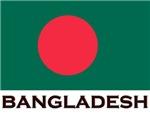 Flags of the World: Bangladesh