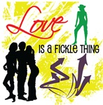 Love is a Fickle Thing