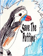 Save the Puffins
