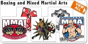 Boxing and Mixed Martial Arts