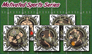 Motivated Sports Series
