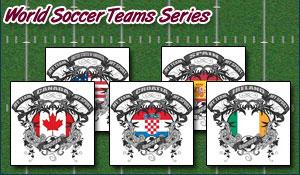 World Wide Soccer Teams