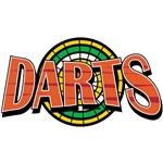 Darts T-Shirts and Gifts