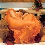 Pre-Raphaelite, Neo-Classicist, & Art  Nouveau Art