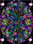 Psychedelic Supernova