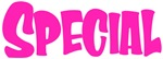 Special!  Apparel
