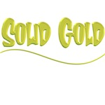 Solid Gold!  Apparel