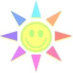 Sun Smiley
