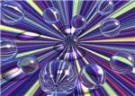 Psychedelic 3D Design
