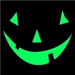 Jack O Lantern Face