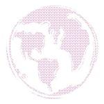 World Peace (pink)