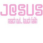 Jesus - Reach Out Touch Faith