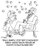 Bubble Cartoon 0619