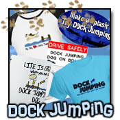 Dock Jumping Gifts