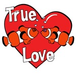 True Love Cartoon