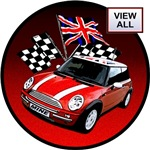 Cooper Morris Minor Austin T-shirts & Gifts