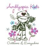 Amblyopia Girl