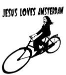 JESUS LOVES AMSTERDAM