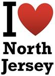 I <3 North Jersey