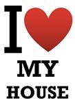 I <3 My House