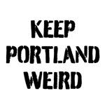 Keep Portland Weird 4