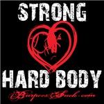 STRONG HEART HARD BODY