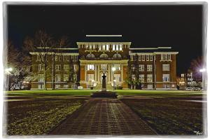 MSU Lee Hall