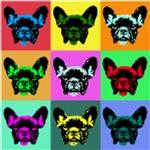 Pet Pop Art