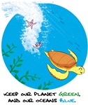 Our Planet / Our Oceans