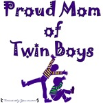 For Moms of Twins