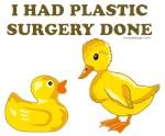 I Had Plastic Surgery Done