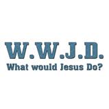 WWJD - Christian