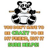 Crazy Friends