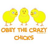The Crazy Chicks