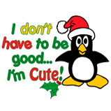I'm Cute!