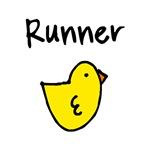 Runner Chick