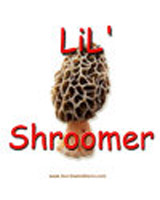 Lil' shroomer-for infants!