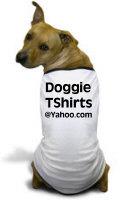 Doggie Shirts