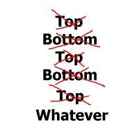 Top Bottom Whatever