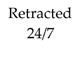 Retracted 24/7