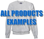 ALL PRODUCTS - Examples