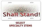 SELECT SPECIALTY ITEMS