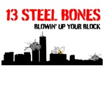 13SB - The Blowin Up