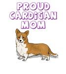 Proud Cardigan Mom